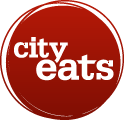 City Eats logo