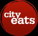 City Eats logo